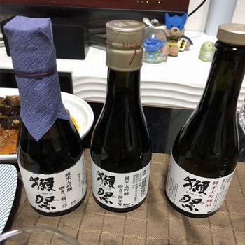 しっぽり日本酒女子 竹林